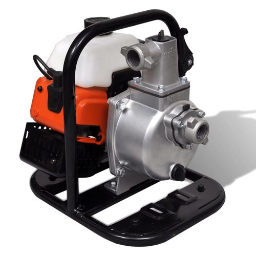 Petrol Powered Water Pump 2 Stroke 1.2 kW 0.95 L