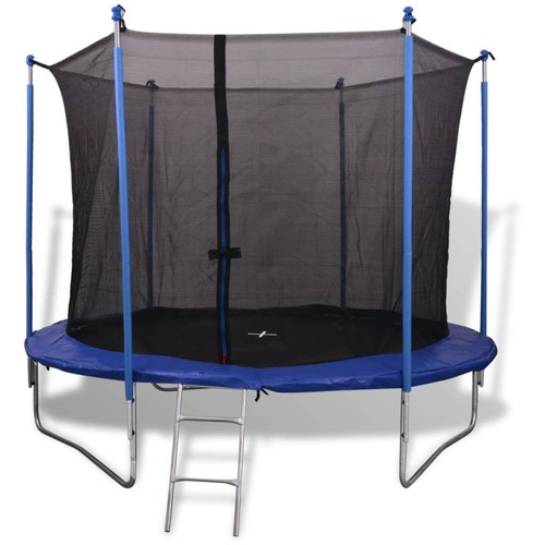 Five Piece Trampoline Set 3.05 m