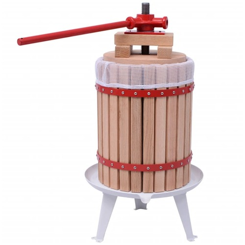 Fruit and Wine Press 18 L