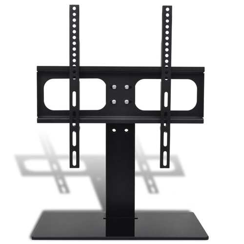 "TV Bracket with Base 400 x 400 mm 23"" - 55"""