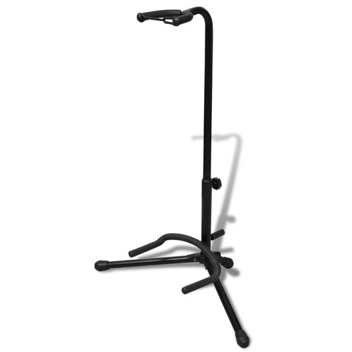 Adjustable Single Guitar Stand Foldable