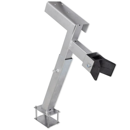 Boat Trailer Winch Stand Bow Support