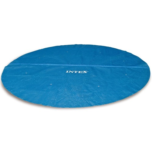 Intex Solar Pool Cover Round 457 cm 29023